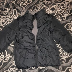 Other - Toddler reversible puffer coat